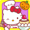 Hello Kitty : Cafe des Saisons