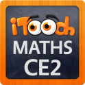 iTooch Maths CE2