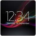 digital-clock-widget-xperia