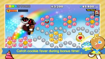 cookie run jeu android gratuit. Black Bedroom Furniture Sets. Home Design Ideas