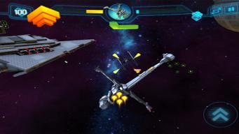 LEGO® Star Wars™ Yoda II Android GamePlay Trailer (HD ...