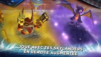 Skylanders battlecast jeu android gratuit - Skylanders jeux gratuit ...