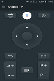 t l commande android tv appli android gratuite. Black Bedroom Furniture Sets. Home Design Ideas