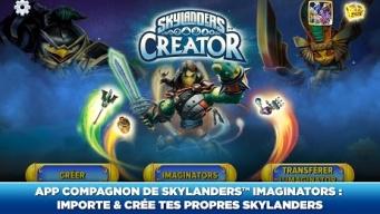 Skylanders creator jeu android gratuit - Skylanders jeux gratuit ...