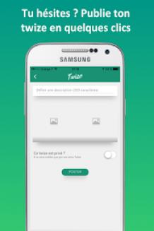 Appli rencontre gratuite android